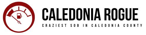 Caledonia Rogue
